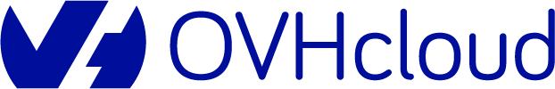 OVHcloud user logo